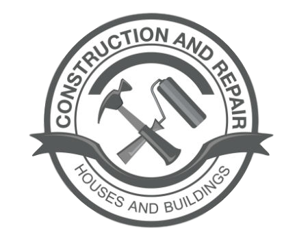 Construction-installation-repair-logo