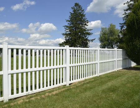 Vinyl Fence Pool Fence Company Fencing Installation